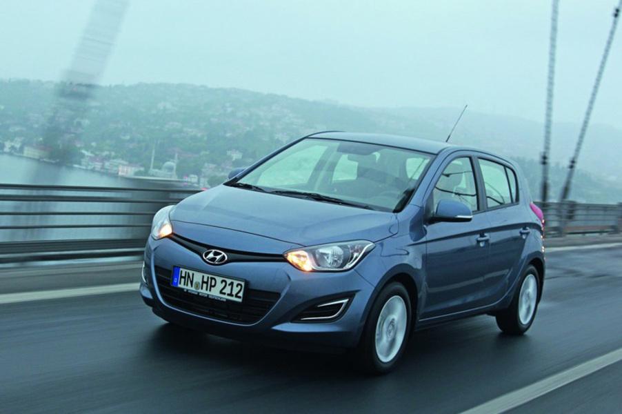 Hyundai i20 (2009-15) (3)