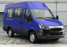 Iveco Daily (2011-14)