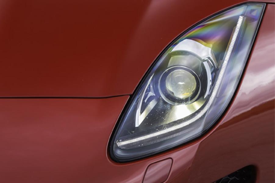 Jaguar F-Type (2013->>) (4)