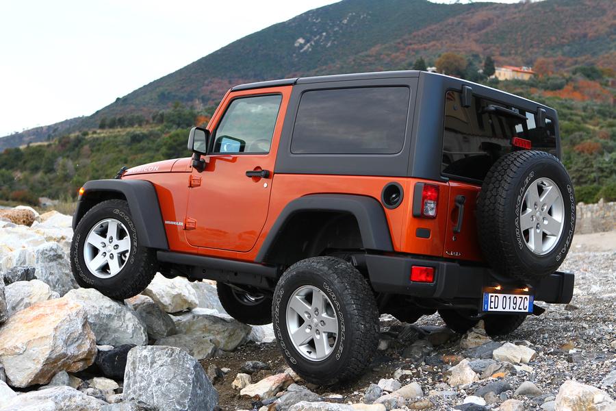 Jeep Wrangler (4)