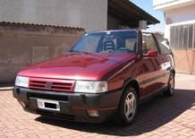 Fiat Uno turbo i.e. 3 porte del 1990 usata a Bra