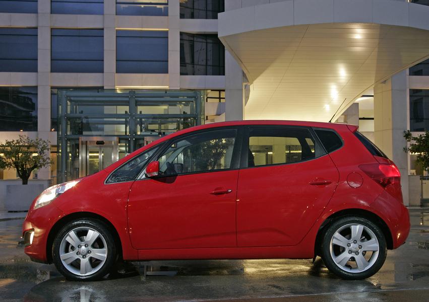Kia Venga 1.6 CVVT Auto. Cool (3)