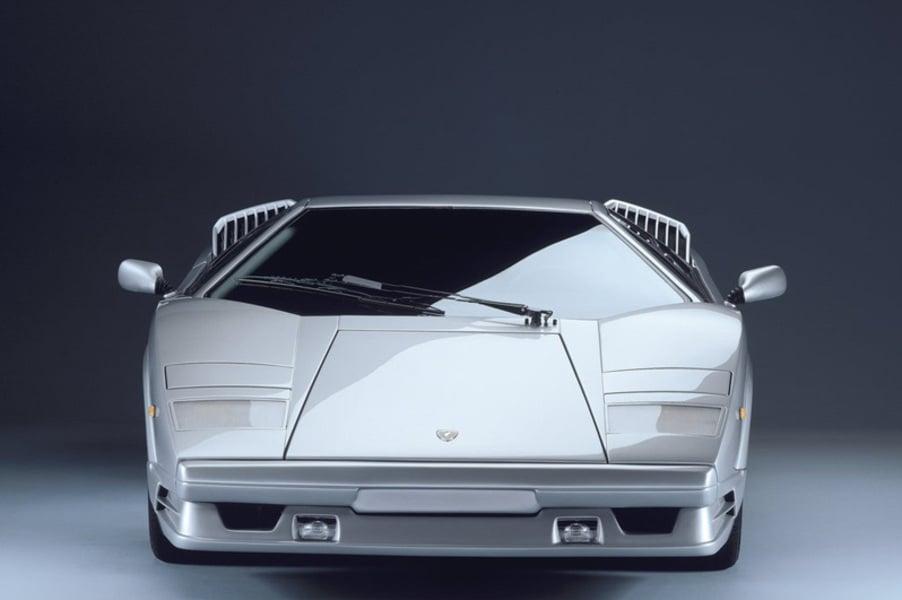 Lamborghini Countach (1978-90) (5)