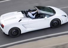 Lamborghini Gallardo Cabrio (2006-13)