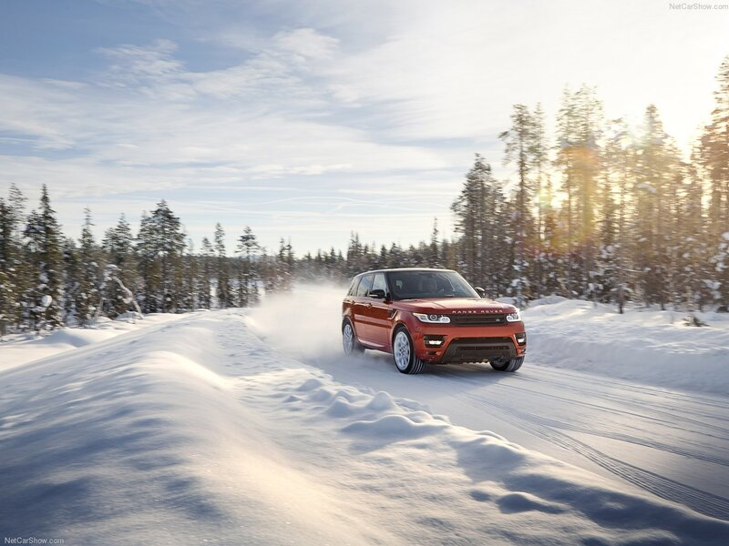 Land Rover Range Rover Sport (3)
