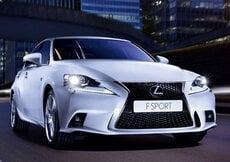 Lexus IS (2013->>)