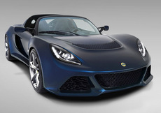 Lotus Exige Cabrio (2013->>)