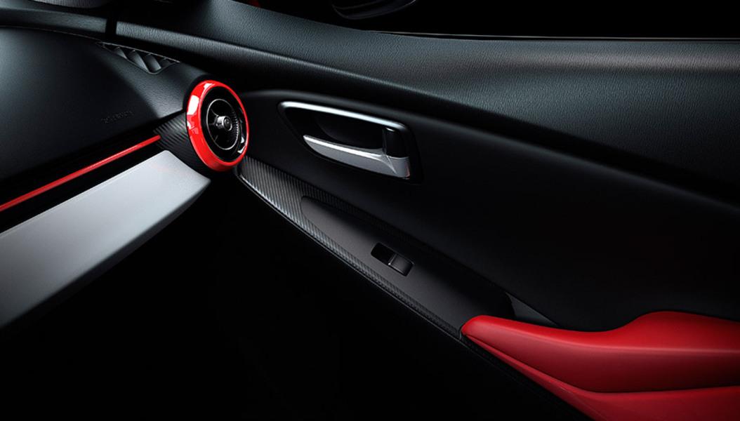 Mazda Mazda2 (5)