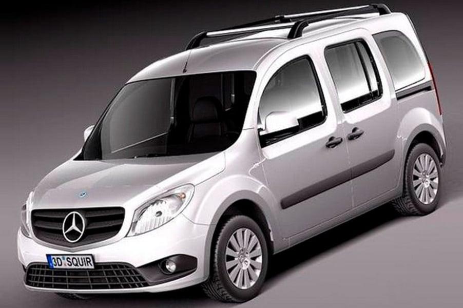 Mercedes-Benz Citan (3)