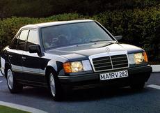 Mercedes-Benz 200 (1985-94)