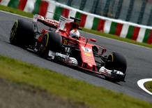 F1, GP Giappone 2017: Hamilton-Vettel, un 25-0 che fa male alla Ferrari