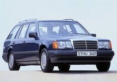 Mercedes-Benz 220 Station Wagon (1992-93)