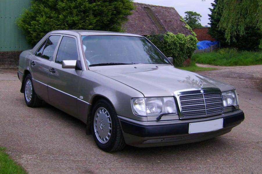 Mercedes benz 250 250 diesel 09 1989 06 1994 prezzo e for Mercedes benz 250 diesel