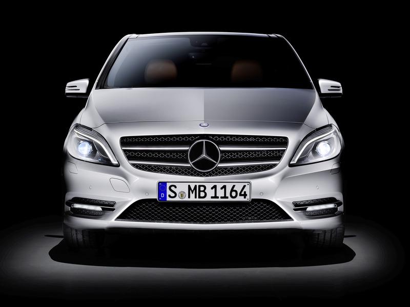 Mercedes-Benz Classe B (5)