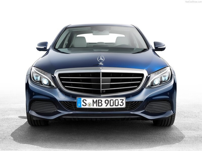 Mercedes-Benz Classe C 220 d 4Matic Auto Sport Plus (2)