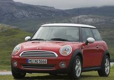 MINI Mini (2006-14)
