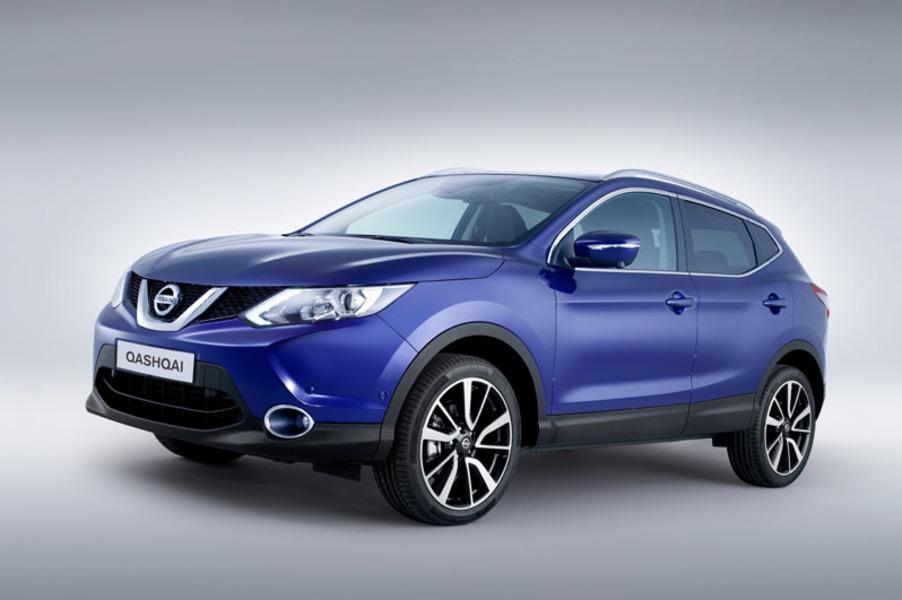 Nissan Qashqai 1.5 dCi Acenta Premium (4)