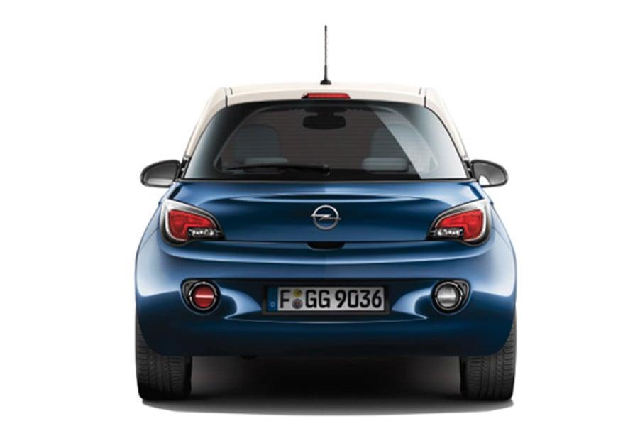 Opel Adam (3)