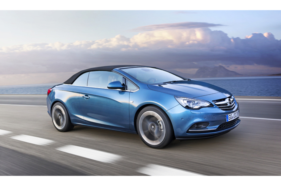 Opel Cascada (5)