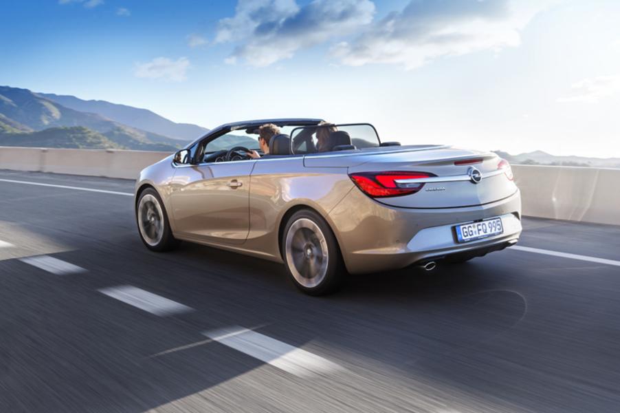 Opel Cascada (2)