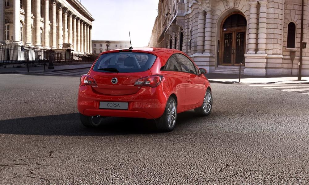 Opel Corsa Coupé (5)