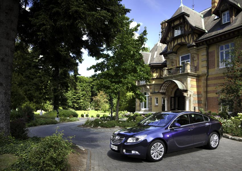Opel Insignia CDTI Start&Stop 5 porte Cosmo (5)