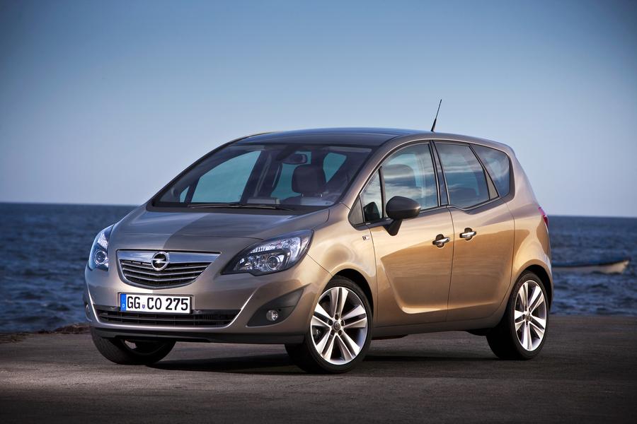 Opel Meriva 1.7 CDTI 110CV Cosmo (3)