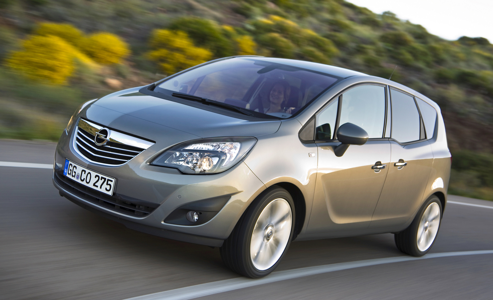 Opel Meriva (3)
