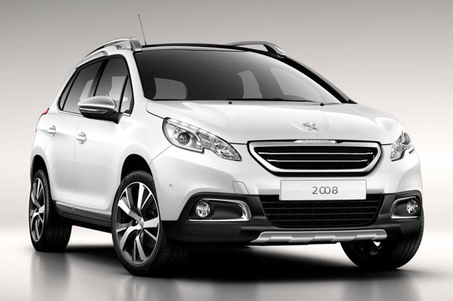 Plafoniera Led 120 Cm Prezzo : Peugeot s black matt  prezzo e