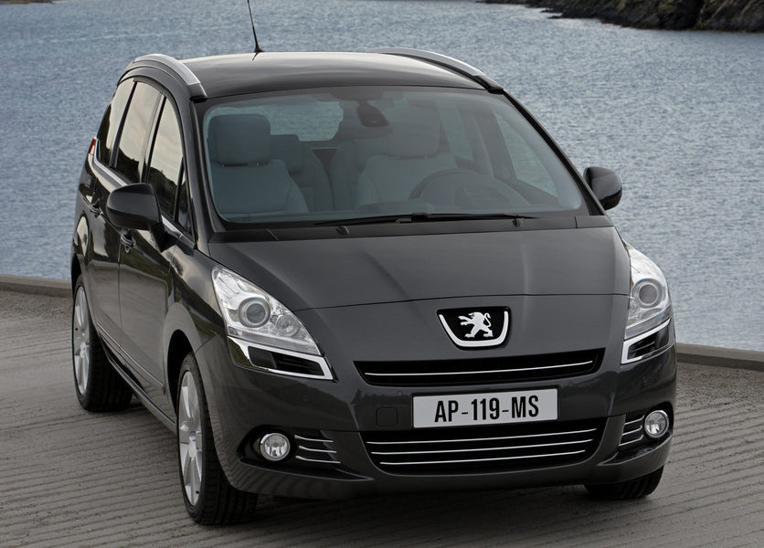 Peugeot 5008 BlueHDi 150 S&S Active Mix (3)
