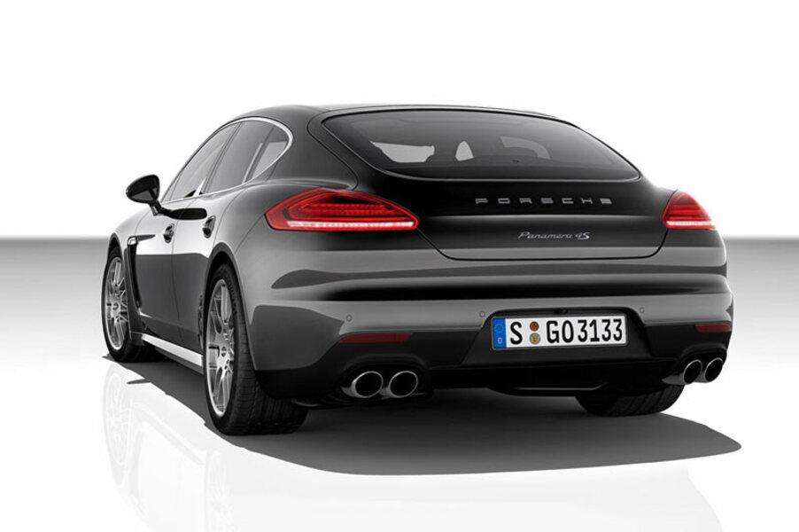 Porsche Panamera (2013->>) (5)