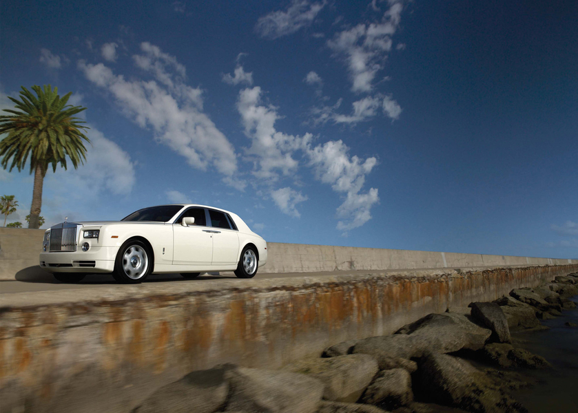 Rolls Royce Phantom (2003->>) (2)