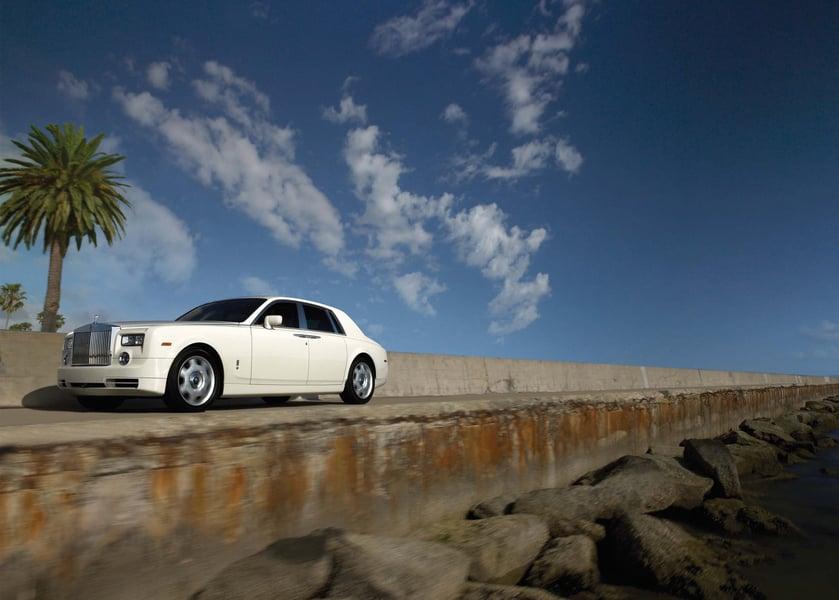 Rolls Royce Phantom (2)