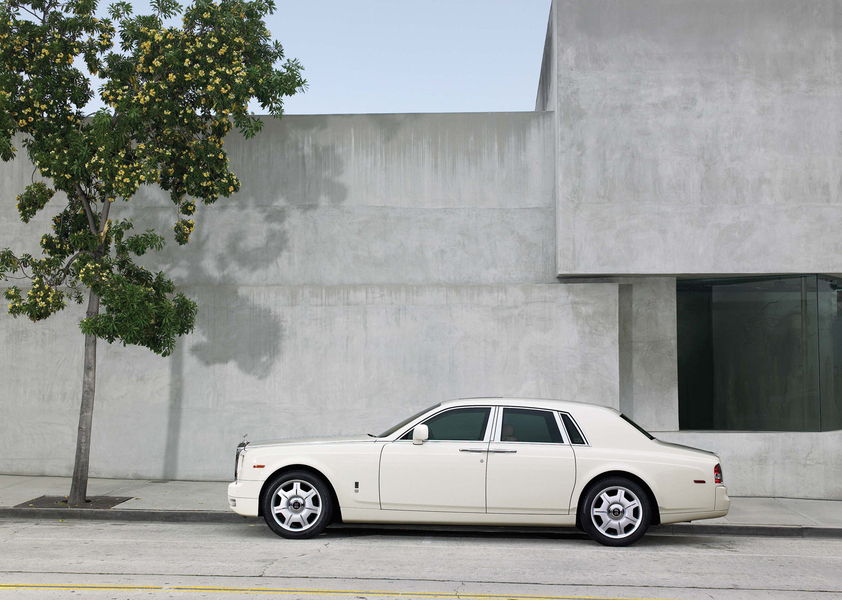 Rolls Royce Phantom (2003->>) (5)