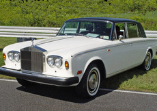 Rolls Royce Silver Shadow (1977-80)
