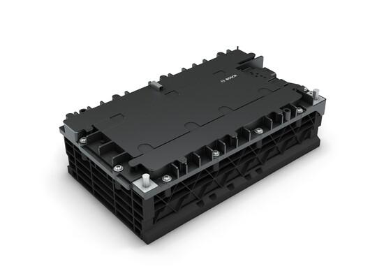 Le batterie delle ibride? (anche) a 48 Volts