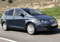 SEAT Altea XL (2006->>)