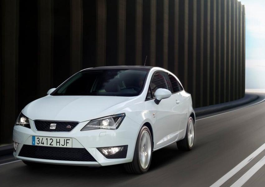 SEAT Ibiza SC 1.6 TDI CR DPF 3p. Style (3)