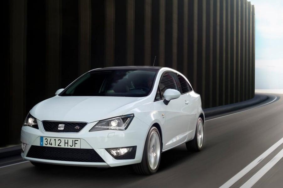 SEAT Ibiza SC Van 1.2 TDI CR (2)