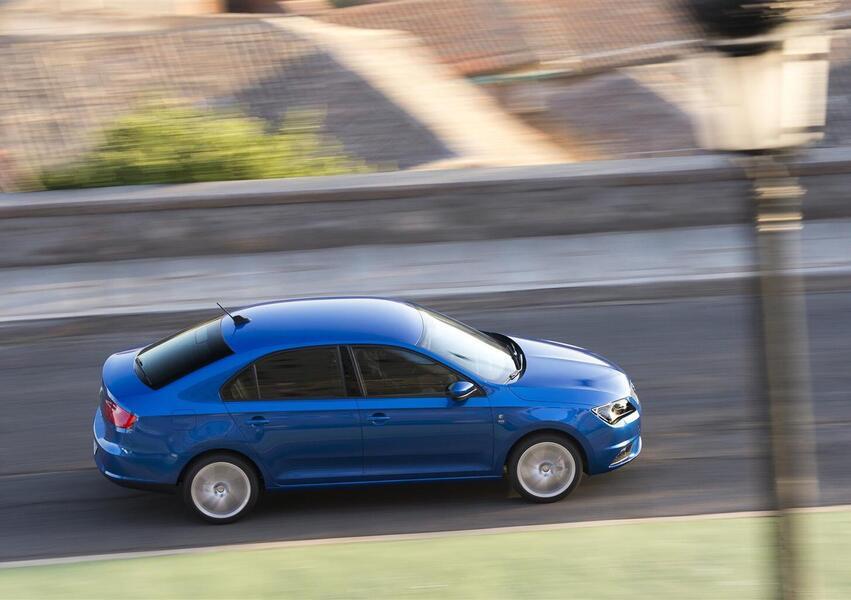 SEAT Toledo 1.6 TDI CR DSG Style (5)