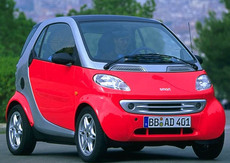 smart 600 (1998-03)