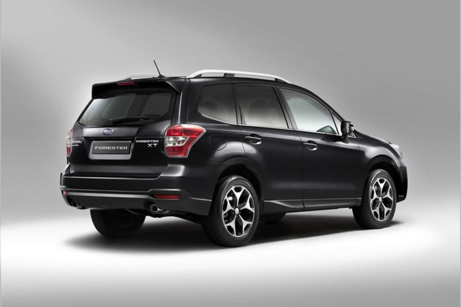 Subaru Forester (3)