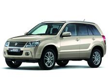 Suzuki Grand Vitara (2005-15)
