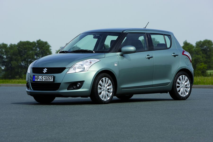 2010 suzuki swift car pictures. Black Bedroom Furniture Sets. Home Design Ideas