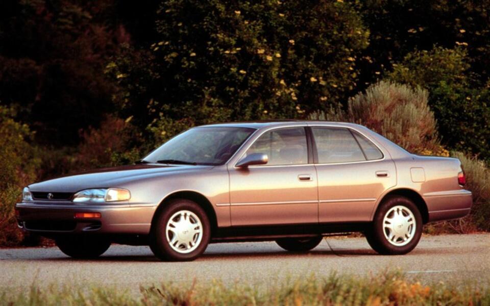 Toyota Camry (1992-97) (2)