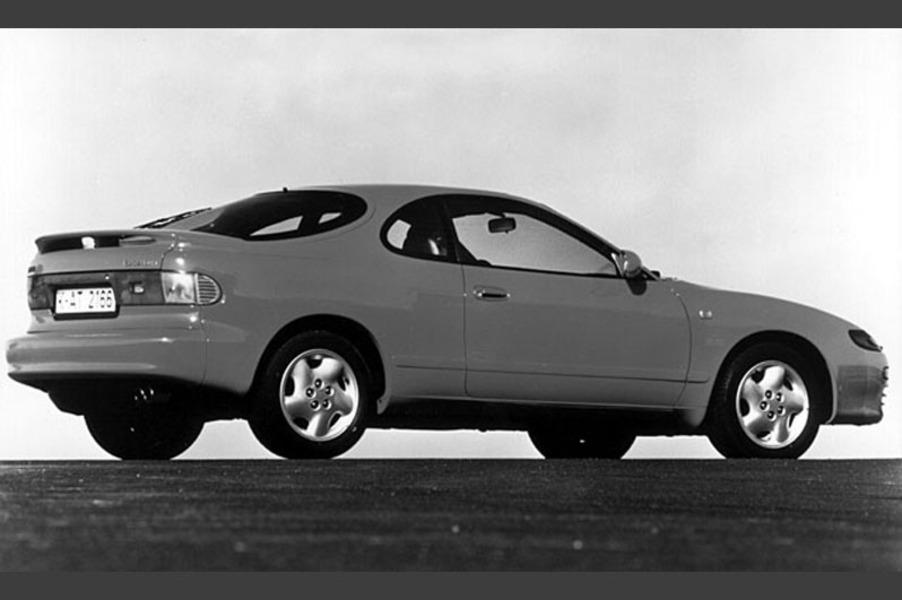 Toyota Celica 2.0i turbo 16V cat 4WD Limited Editiion (3)