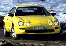 Toyota Celica Coupé (1994-99)
