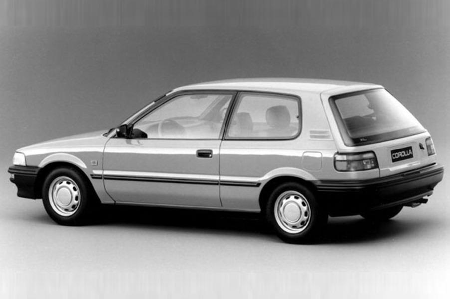 Toyota Corolla (1988-92) (2)