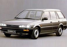 Toyota Corolla (1990-91)