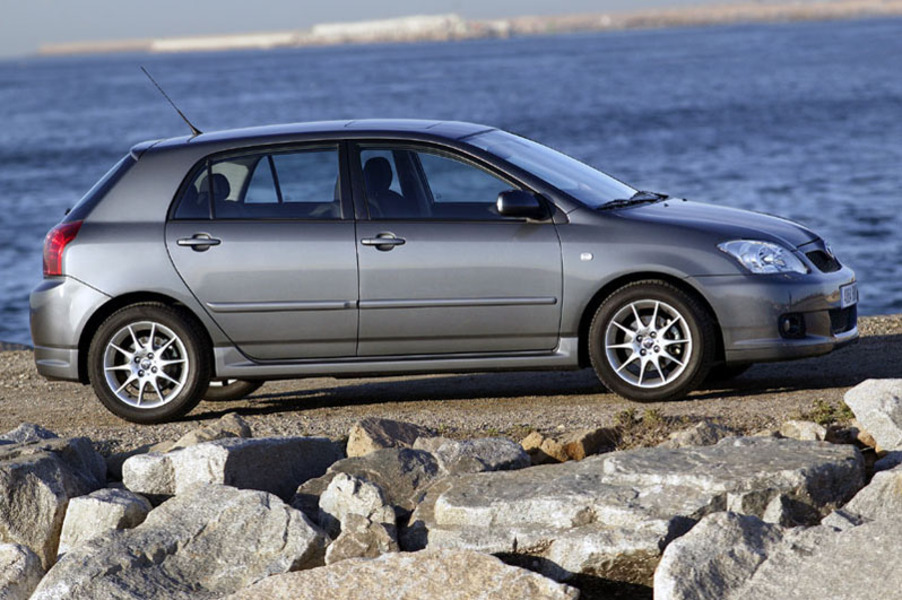 Toyota Corolla (2004-09) (3)